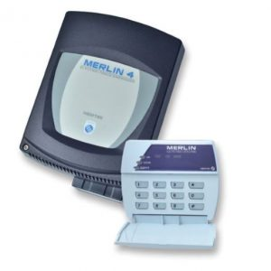 Merlin 4i With Keypad