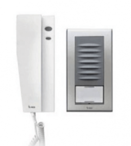 B-Red Audio Intercom System