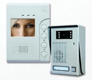 B-VIEW-Video-Intercom