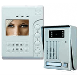 Video-Intercom-Systems